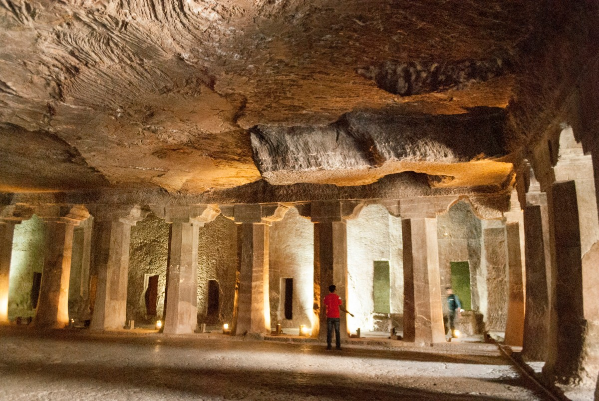 Travel india 10 unknown facts about ajanta ellora caves for Ajanta cuisine of india